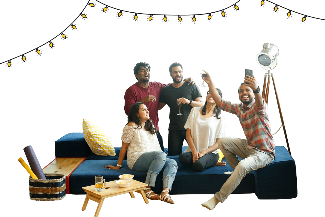 Ultimate Housewarming party checklist