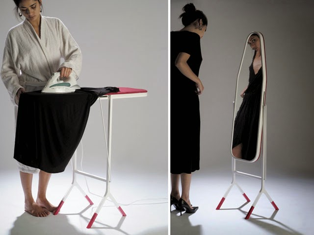 Multitasking Furniture