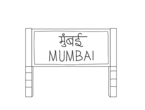 New to Mumbai