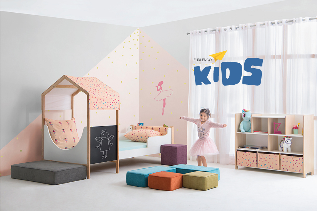 Kids furniture Furlenco