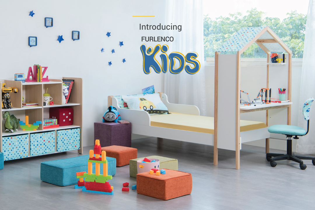 Kids furniture for rent