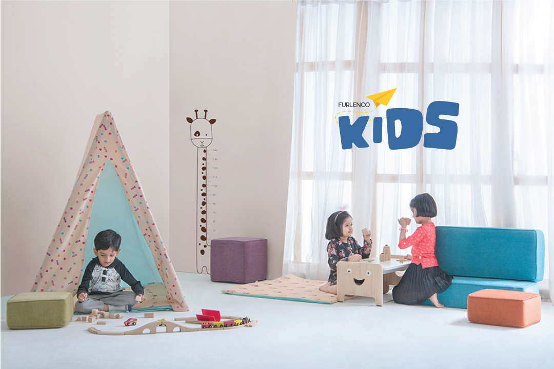 Rent Kids furniture