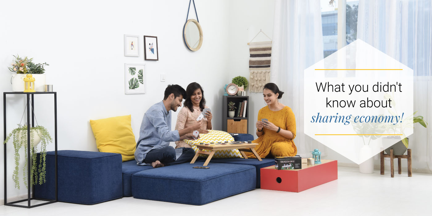 10 Simple Home Decoration Ideas for Indian Homes - Furlenco