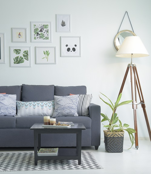5 Tips For Selecting Cushions For Your Interior