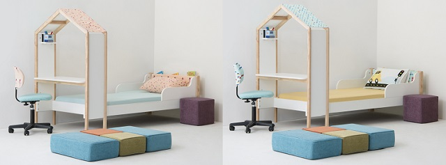 Kids Furniture Variety