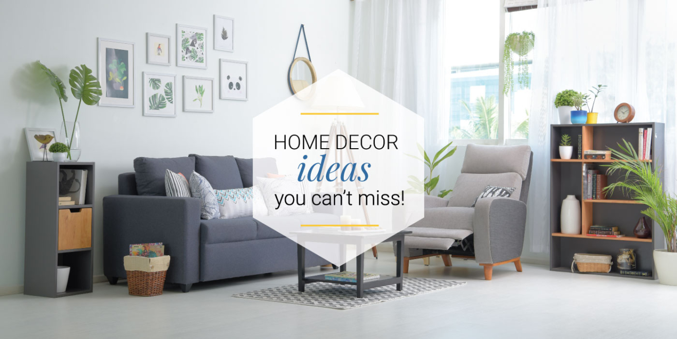 Simple Home Decor Ideas