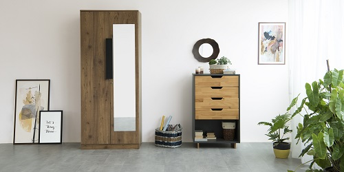 Storage Solutions- Bedroom Furniture