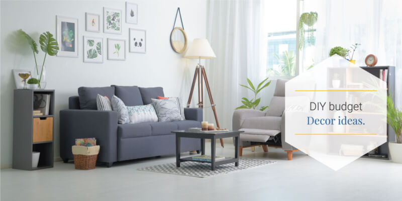 10 DIY Home Decor Ideas and Tips for Indian Homes
