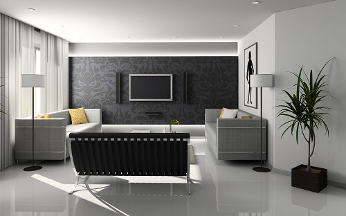 Arrange Living Room Furniture- Focal Point