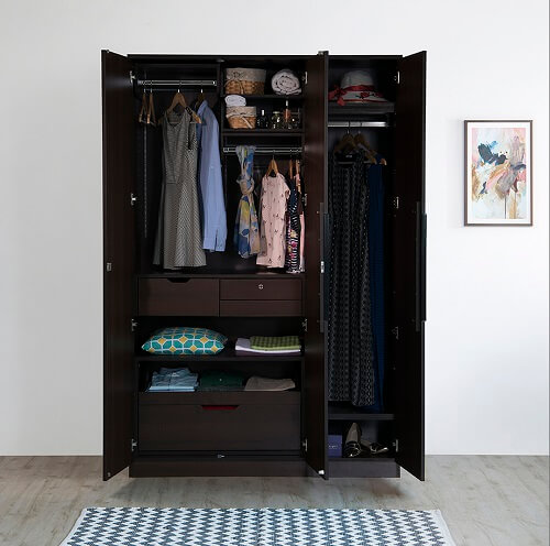 Closet Organisation- Home Improvement Tips