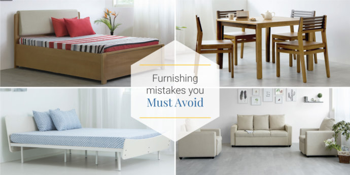 Home Decor Mistakes to Avoid