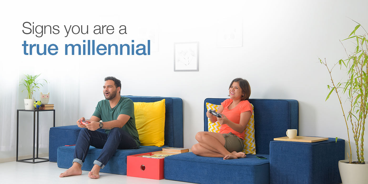 Tips to be a true millennial