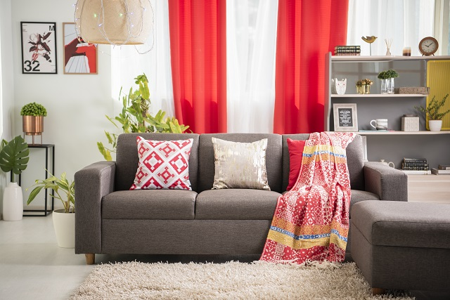 How to choose curtains- Style it up