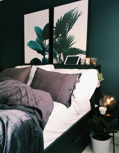 Bedroom Essentials- Pillows