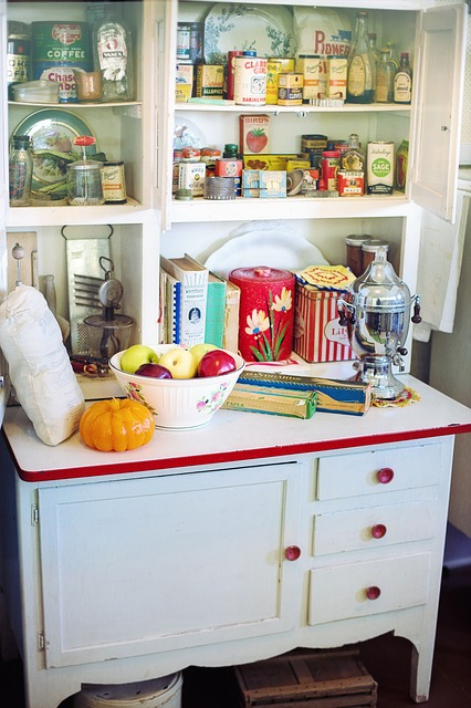 How to declutter home- Maintenance