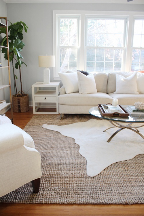 How to make home look luxurious- Layering