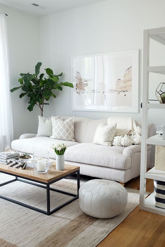 How to make home look luxurious- Simplify
