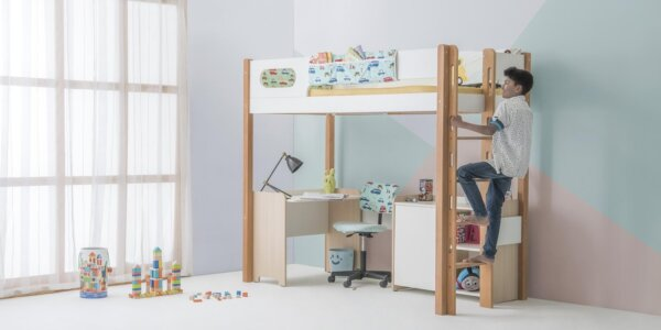 Kids Furniture- Theme