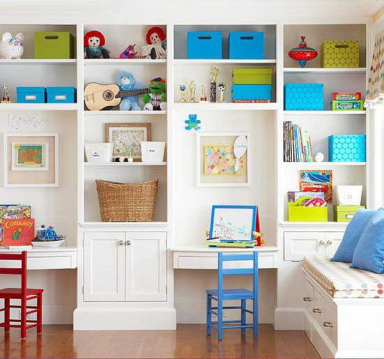 Kids Furniture- Two S'