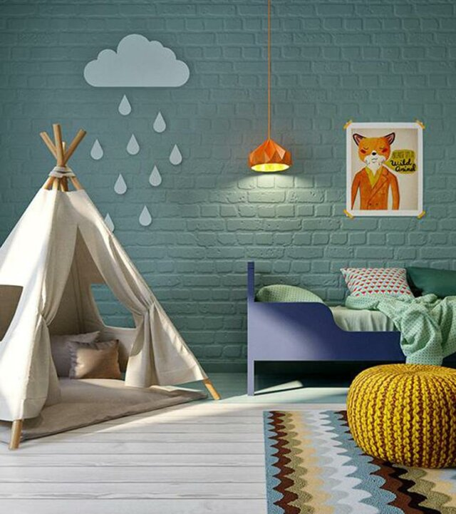 Kids Furniture- World of Colors