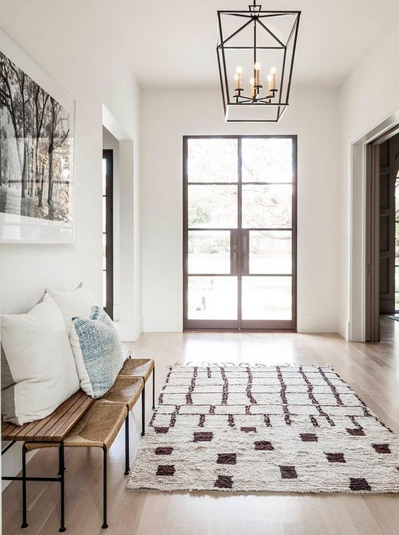 Room by Room Home Decor Guide- Entryway