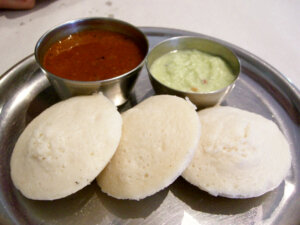 Guide Chennai- Food