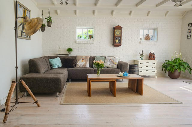 How to choose the right sofa- Orientation