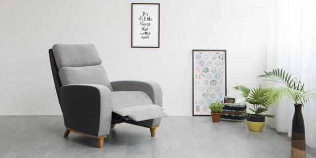 Home Furnishing for Parents- Age-Friendly