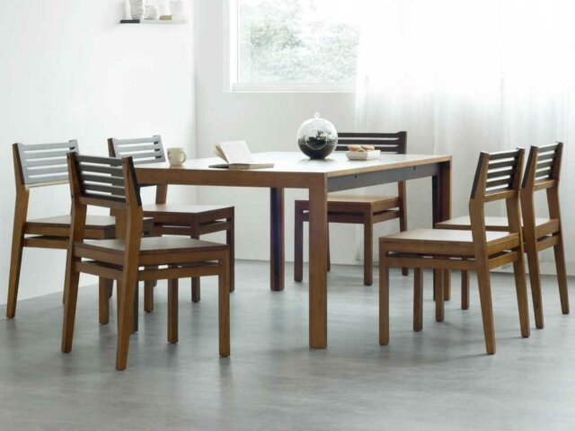 Home Furnishing for Parents- Dining Area
