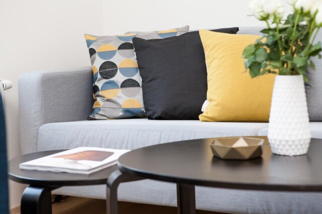 Home Furnishing for Parents- Simplify