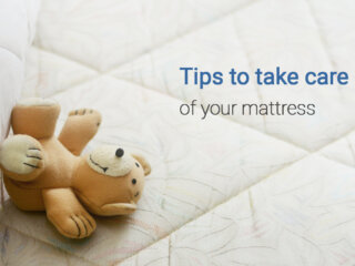 Care For Your Mattress