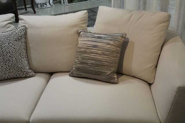 Cleaning Upholstered Furniture- Fabric Cleaning