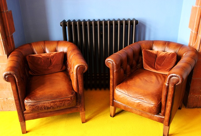 Cleaning Upholstered Furniture- Leather Cleaning